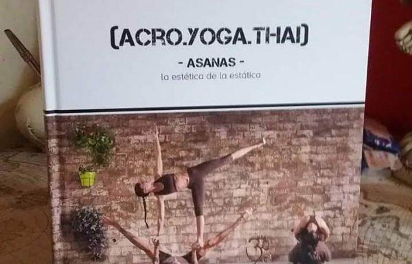 Libro AcroYogaThai